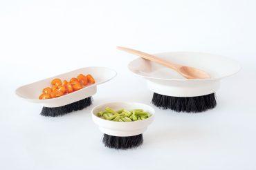 Bristle Bowls